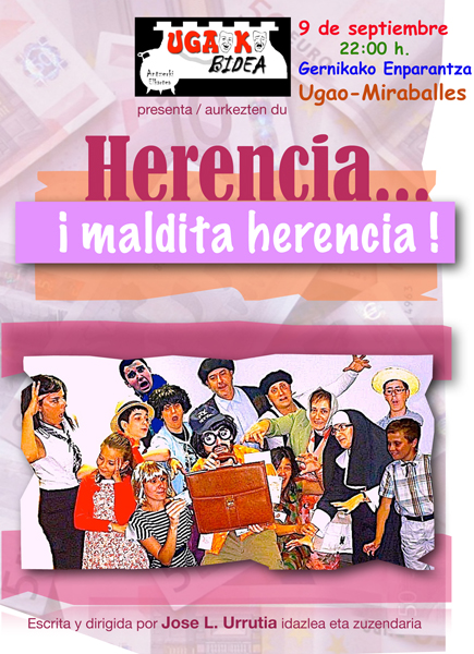 herencia cartel